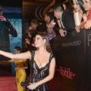 Ana Patricia González- Univision's 28th Edition of Premio Lo Nuestro A La Musica Latina - Arrivals - 454 x 302