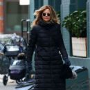 Meg Ryan – Out in New York City