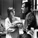 Bridget Fonda and Bill Paxton in A Simple Plan