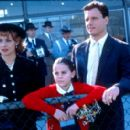 Nastassja Kinski, Mae Whitman and Tony Goldwyn in Paramount Classics' An American Rhapsody - 2001