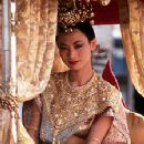 Bai Ling, one of the king's concubines, in 20th Century Fox's Anna And The King - 12/99