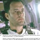 Tom Hanks in Universal's Apollo 13 - 1995