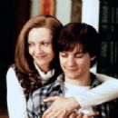 Joan Allen and Tobey Maguire in The Ice Storm (1997)