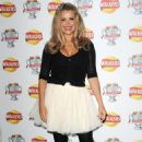 Melinda Messenger - Walkers - Campaign Launch In London, 29 March 2010