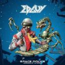 Edguy - Space Police: Defenders of the Crown