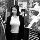 Val Kilmer, Mira Sorvino and Steven Weber in At First Sight
