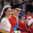 Kate Middleton, Prince William Celebrate Fourth Wedding Anniversary as They Await Birth of Royal Baby Number Two
