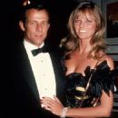 Cheryl Tiegs and Peter Beard - 454 x 569