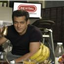 Salman Khan Latest Revital Ad Pic 2012