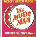 The Music Man 1957 Broadway Cast Starring Robert Preston - 454 x 718