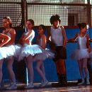 Billy Elliot (Jamie Bell) has an unexpected love of dance that helps him to overcome poverty and prejudice and achieve his dreams in Universal's Billy Elliot - 2000