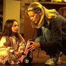 Holliston Coleman and Kim Basinger in Paramount's Bless The Child - 2000
