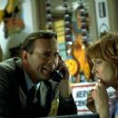 Bruce Willis and Glenne Headly in Breakfast of Champions - 9/99