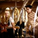 Marley Shelton and Jake Gyllenhaal in Touchstone's Bubble Boy - 2001