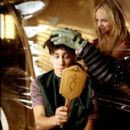 Jake Gyllenhaal and Marley Shelton in Touchstone's Bubble Boy - 2001