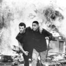 Skeet Ulrich and Cuba Gooding Jr. in Warner Brothers' Chill Factor - 1999