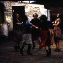 Sophie Thompson, Brid Brennan, Catherine McCormack, Meryl Streep and Kathy Burke in Dancing At Lughnasa - 349 x 240