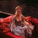 Catherine McCormack in Warner Brothers' Dangerous Beauty - 1998