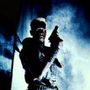 Wesley Snipes as Simon Phoenix in Demolition Man - 1993
