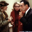 Kirsten Dunst, Michelle Williams and Dan Hedaya in Dick