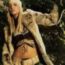 Lisa Seiffert Supermodel