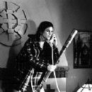 Linda Fiorentino in Lions Gate's Dogma - 11/99