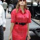 "Eva Mendes - In New York City To Promote ""We Own The Night"", 11.10.2007."