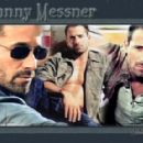 Johnny Messner Photoshoots
