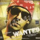 Most Wanted - Salman Khan - Salman Khan