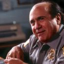 Danny DeVito as Chief Rash in Destination Films' Drowning Mona - 2000