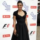 Freema Agyeman - The F1 Party