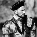 Christopher Eccleston as the Duke of Norfolk in Elizabeth