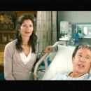 Jill Hennessy and Tim Allen