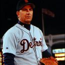 Kevin Costner in Universal's For Love Of The Game - 9/99