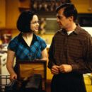 Thora Birch and Steve Buscemi in United Artists' Ghost World - 2001