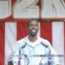 Surprise is an understatement for Washington, D.C. Alderman Mays Gilliam (Chris Rock), plucked from obscurity to become a Presidential candidate
