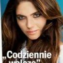 Weronika Rosati - Cosmopolitan Magazine Pictorial [Poland] (1 May 2012)