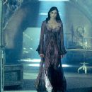 Famke Janssen in Warner Brothers' House On Haunted Hill - 10/99