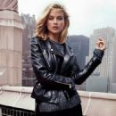 Carolyn Murphy for Massimo Dutti Fall/Winter 2013