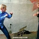 Owen Wilson and Eddie Murphy in Columbia's I Spy - 2002