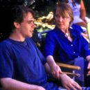 Nick Stahl and Sissy Spacek in Miramax's In The Bedroom - 2001