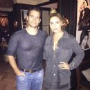 Henry Cavill-Stopping to Take Pics with Fans
