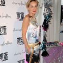 Sharon Stone Harajuku Lovers Fall Fashion and Accessory Line For Girls In La