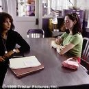 Pam Grier and Rose McGowan in Tristar's Jawbreaker - 1999