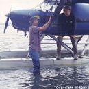 David Strathairn and Kris Kristofferson in Limbo