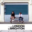 London to Brighton Wallpaper - 454 x 363