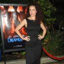 """Andie MacDowell - """"Dreamgirls"""" Premiere, Los Angeles, 12/11/2006"""