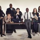 Brooklyn Nine-Nine Season 4 - 454 x 319