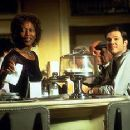Alfre Woodard and Loren Dean in Touchstone's Mumford - 9/99