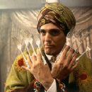 Hank Azaria in Universal's Mystery Men - 1999
